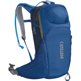 CamelBak Fourteener 20 Hydratatie Pack, galaxy blue/navy blazer